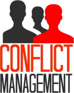 Conflict Mgmt clipart